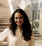 Suzanna Gayatri Kurian