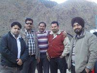 DrRavinder Singh