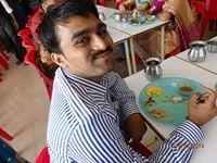 Mahesh Dhumal