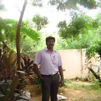 Raja Krishnan
