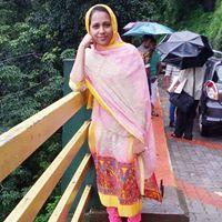 Sunija Ashique