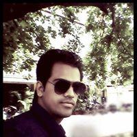 Vaibhav Bharambe