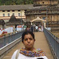 Geetha Tholasiraman