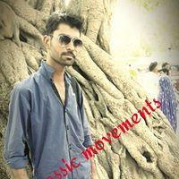 Kishan Vyas