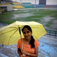 Rasika Rana