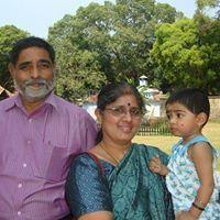 Sridhar Ramachandran