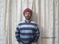 Harmeet Singh Sachdeva