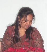 Arti Bhardwaj