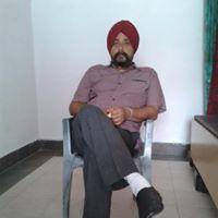 Nirbhay Bhumra