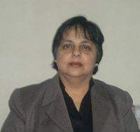Sharmila Chadha