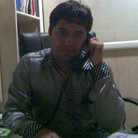 Sushil Samyani