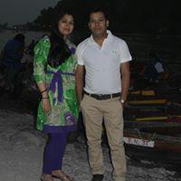 Ankita Chaudhry