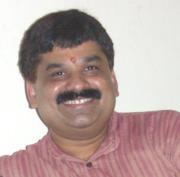 Suresh Nellikayii