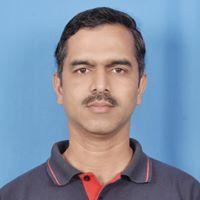 VijayBhaskar Rajappa