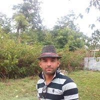 Sandeep Nandal