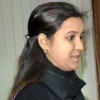 Deepti Lal