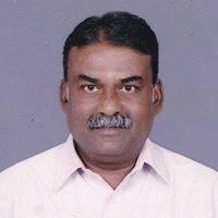 Sps Krishnan