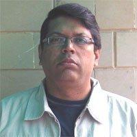 Ajay Dhall