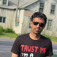 Vinay Thakur
