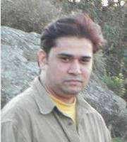 Rrajesh Barde