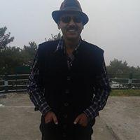 Krish Sharma