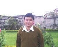 Prabhat Shrestha