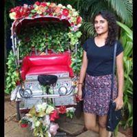 Shreya Sood