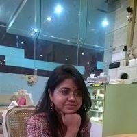 Moumita Pradhan