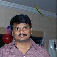 Naga Pradeep Veerisetty