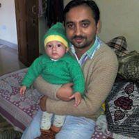 Hitender Singh Tomar
