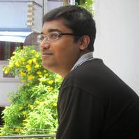 Saibal Guha