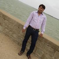 Anshu Rastogi