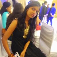 Sanchita agrawal