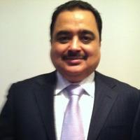 Raghunath G Prabhu