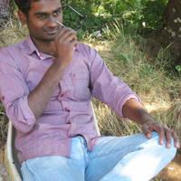 Aravinth Manoharan