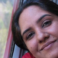 Jyothirmayi Kartik