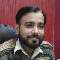 Imraan Ahmed