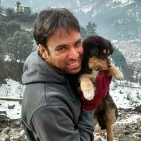Nisar Shaik
