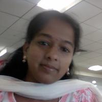 Sasirekha Rajendiran