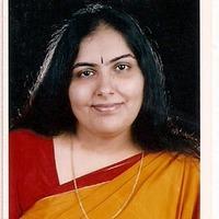 Priyamvada Muddapur