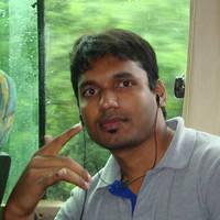 Aswin Krishna