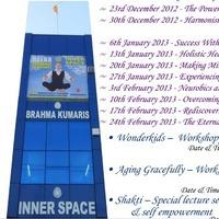 Innerspace BrahmaKumaris