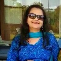 Sunitaa Shashank