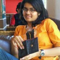 Ushasi Chaudhuri