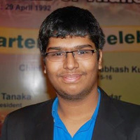 Rishab Murali