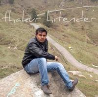 Hitender Singh