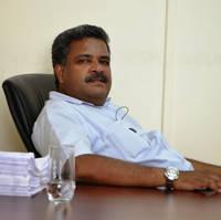 Santhosh Daniel