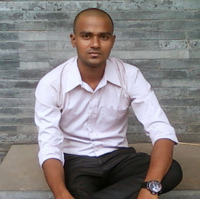 Sagar Bodage