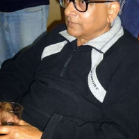 Sumit Kumar Mazumdar
