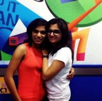 Anisha Mohan